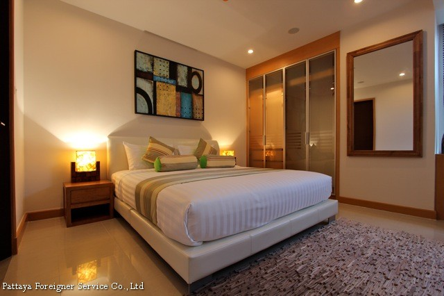 Condo for rent in Na Jomtien to rent in Na Jomtien Pattaya